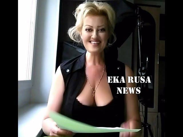 Ека Руса об открытии музея Шарля Азнавура EkaRusaFilm 2017