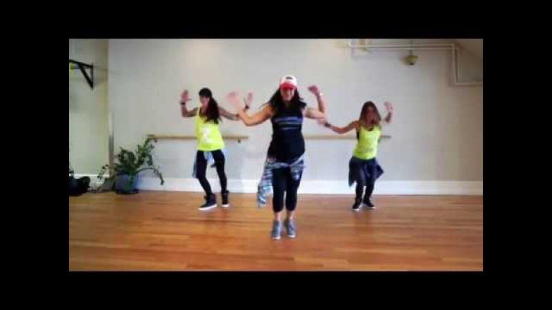 Bunx Up [feat. Marcy Chin], by DeeWunn - Choreo by Michele DeCarlo ft. LaRonda and myself!