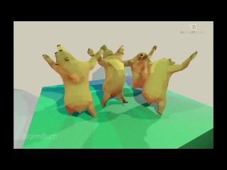Bears Dance to Sweet Dreams 10 Hours