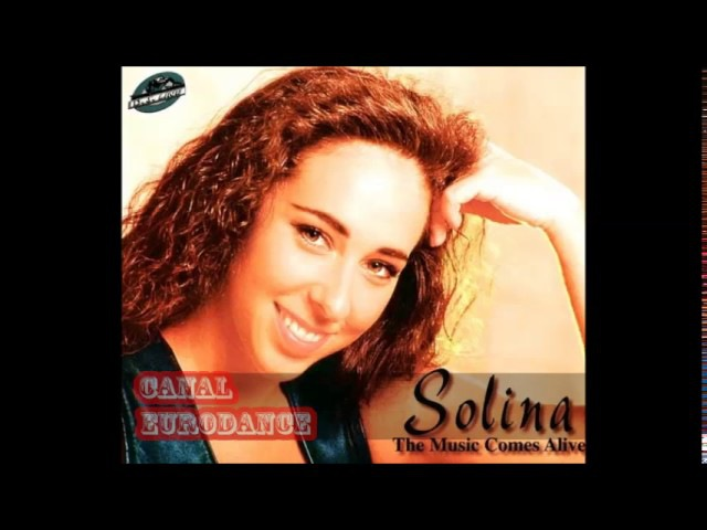 Solina The Music Comes Alive