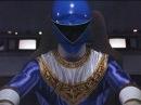 Power Rangers vs King Mondo (Power Rangers Zeo)