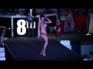 "БОДИАРТ ФЕСТИВАЛЬ ""Наурыз 2014""  ВИДЕО 2"