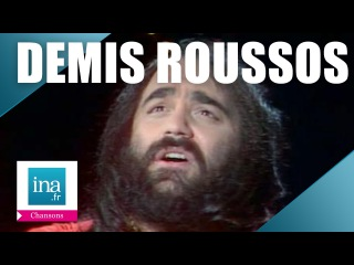 Demis Roussos le best of (compilation) | Archive INA