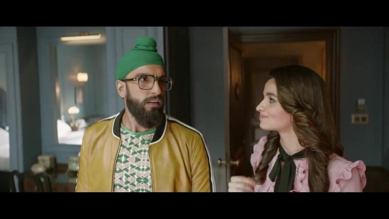 Your favorite duo @aliaa08 @RanveerOfficial are back to charm you with our very new promise of MMTAssuredHotels