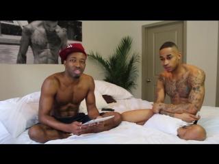 Arquez the bare naked truth 2 (hd) gay porn, xl, jovonnie, single life, nicki minaj more