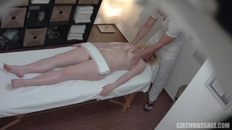 [CzechMassage/Czechav] Czech Massage 316 [Amateur,BJ,Hidden Camera,Oil, Massage,Hardcore,All Sex,New Porn 2017]