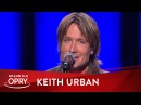 Keith Urban Blue Ain't Your Color Live at the Grand Ole Opry Opry