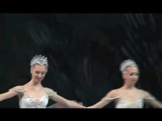 Vaganova Ballet Academy 2011 Graduation Gala - Olga Smirnova, Kristina Shapran