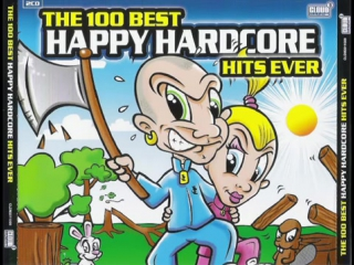 Best happy hardcore hits ever [full album 157_16 min] hakkuh top 100 mix hd hq h