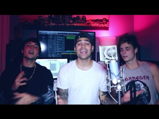 Sorry not sorry - demi lovato (rajiv dhall x spencer sutherland x wesley stromberg cover)