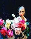 Личный фотоальбом Анастасии Гороховой