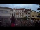 Київський гурт BB Project на 10-річчі компанії «UTeam» в Івано-Франківську