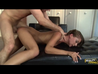 Presley Hart Learns That Paybacks a Bitch