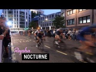Rapha Nocturne London 2017
