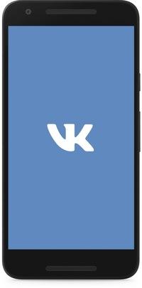 c92eadad0ae ВКонтакте для Android