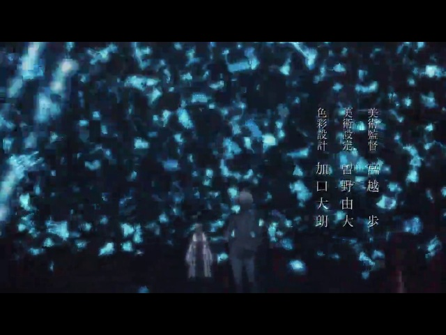 Загадочные истории Рампо Игра Лапласа Ranpo Kitan Game of Laplace 11 END озв AniDub