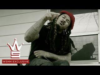 "Chaz Gotti ""Back 2 Robbin'"" (Prod. by 808 Mafia) (WSHH Exclusive - Official Music Video)"