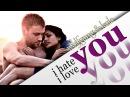 ► Wolfgang/Kala i hate u, i love u Sense8
