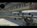 CS:GO | Sparkles ☆ - training aim 100k (M4A1)