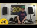 DBTV Live 200 DJ Kwaii Messy MC