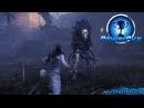 Hellblade Senua's Sacrifice Valravn God of Illusion Boss Fight Boss 1
