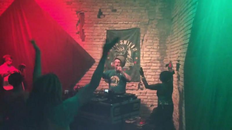 DubSplash 10 King Shiloh play Danman Satta Massagana Indica Dubs Dubplate
