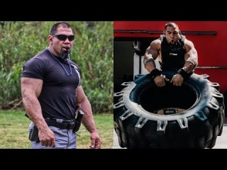 GYM And SWAT Workout MONSTER! 2017 - Best of Real World Tactical