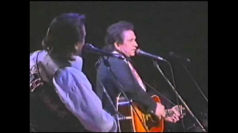 Highwaymen There Ain't No Good Chain Gang Live