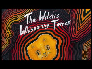 The Ocular Audio Experiment - The Witch's Whispering Tomes (Part 1) - Full Album