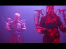 2016-09-11 Linz, Ars Electronica, Inferno (Louis-Philippe Demers, Bill Vorn)