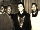 Elvis Presley - Stranger In My Own Home Town X-Rated Blues Jam