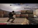 CS:GO | AREA - training on aim map