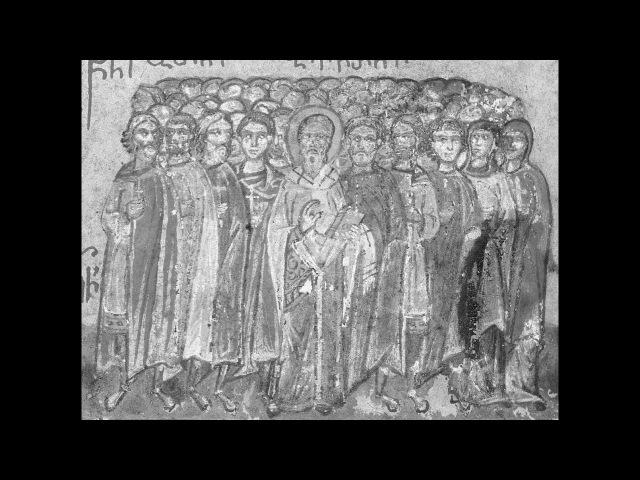 Православный календарь. Памяти 20000 мучеников Никомидийских 10 января 2018