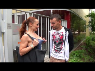 #pron malicia (trois mecs pour malicia! / ) [2017 г., cougar, double pénétration, gang-bang, 1080p (fullhd)]