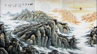 Lisao (Guqin set to Shan Shui)