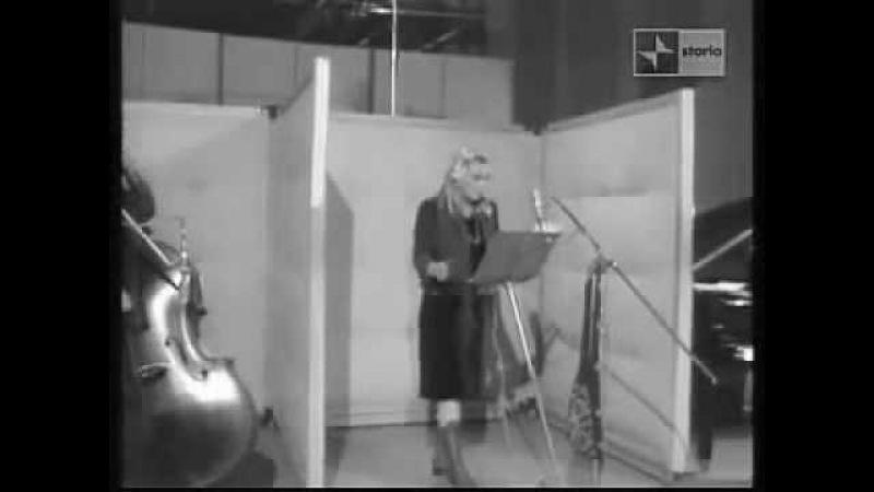 Gabriella Ferri - Sinno me moro (1972).mpg