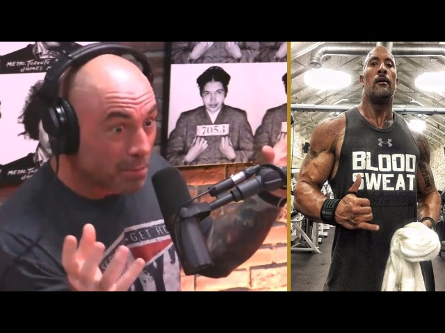 JRE 992 with Ian Edwards (Clip)