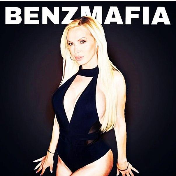 Nikki Benz 10
