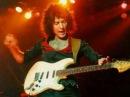 Ричи Блэкмор Ritchie Blackmore - аху..ный гитарист