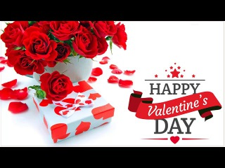Happy Valentine's Day - Best Valentine Songs Of All Time - Top 100 Valentine Songs Collection 2018