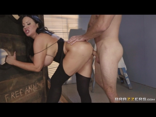 Sybil stallone - free anal 4 [anal,big ass,big tits,creampie,latina,milf,oil,new porn 2017]