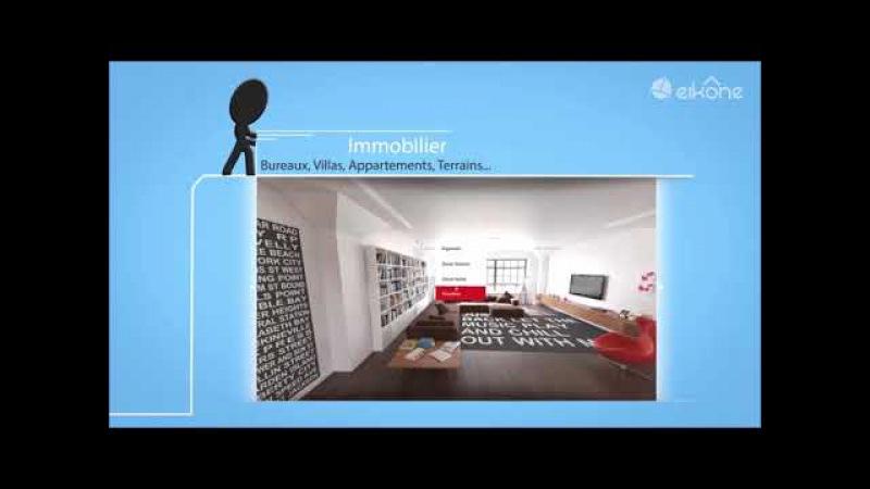 VISITE 360° Google   par eikone