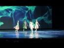 Виктория Симбирская Концерт в Зимнем Театре 22 05 18 Танец Роса