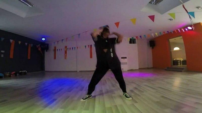 TALK THAT TALK Rihanna Jordy Sparidaens choreography @showoffdancecomplex
