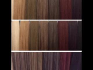 Волосы оптом и розницей Кемерово