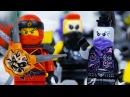 LEGO Ninjago STOP MOTION Episode 1 Mask of Deception LEGO Ninjago Season 8 By LEGO Worlds