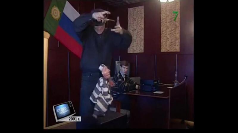 Nota Bene (ТВ-7 [г. Абакан], 26 февраля 2001) Ведущая выпуска - Лариса Михайлова