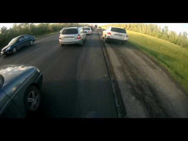 в Крым на мотоцикле 72ч
