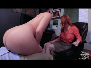Lady fyre, mandy muse [ full hd 1080, milf, big ass, pov, blowjob]