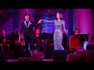 Gela Guralia & Margarita Pozoyan. Cry Me A River. Москва 03-03-2018